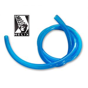 HELIX 200PSI 耐圧ガソリンホース BLUE