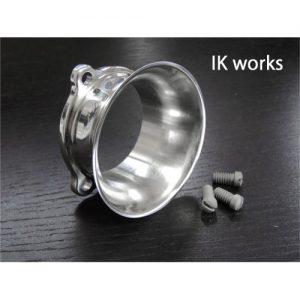IK works S&S/BENDIX用ショートファンネル