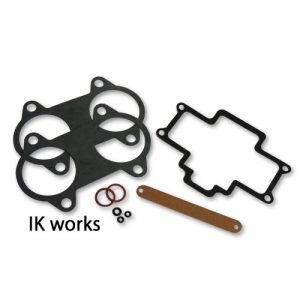 IK works S&S ツースロート用ガスケットキット
