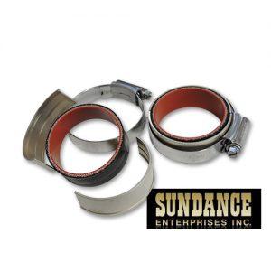 SUNDANCE リークレス ラバーバンドタイプマニホールドクランプ/補修パーツ