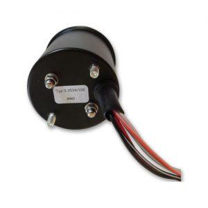 MMB TARGET 48mm電気式スピードメーター