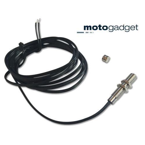 モトガジェット マグネット スピードメーターセンサー