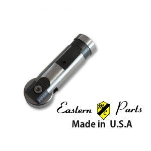 EASTERN 油圧タペット用タペットアッセンブリー【IKOローラー】+.005″O/S