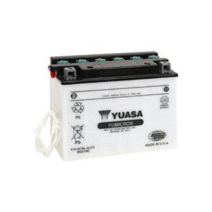 YUASA U.S.A 開放型 バッテリー各種