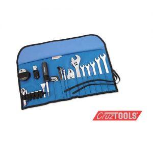 CRUZTOOLS ロードテックH3車載工具セット