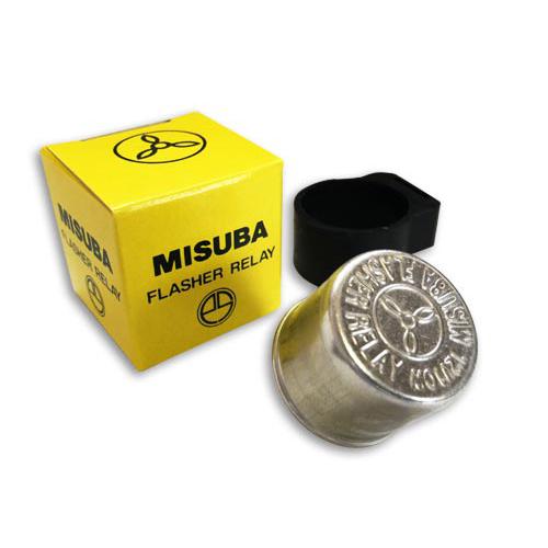 MISUBA 日本製 ウインカーリレー