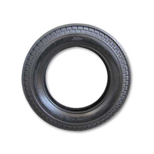 """THE DELUXE TIRE 5.00x16"""""""