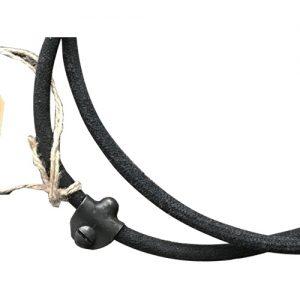 レプリカスプリンガードラムブレーキ用ケーブルアウターワイヤー135CM