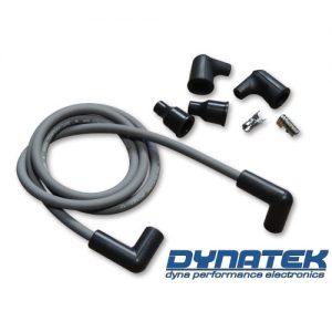 DYNATEK 8mm グレープラグコード