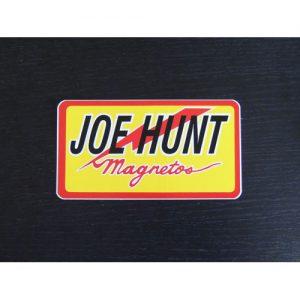 1960's JOE HUNT ステッカー