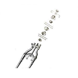 ボールベアリング ネック用 10個