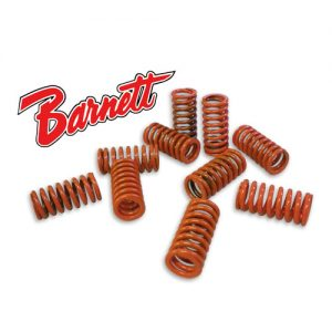 BARNETT クラッチスプリングセット 1941-67年用