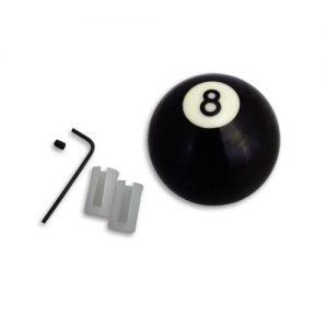 8ボールシフトノブ