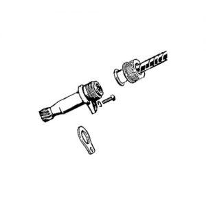 トランスミッションドライブユニット ガスケット