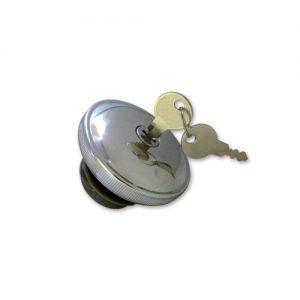 1996年以降用 キー付きスクリュー式ガスキャップ