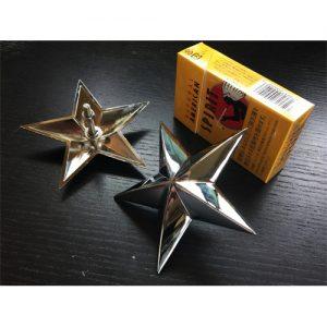STAR オーナメントセット ラージ/9.5cm