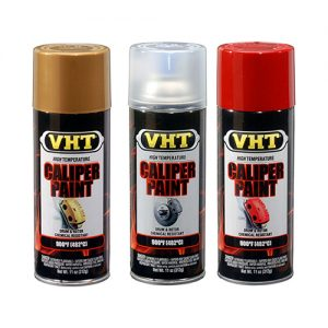 VHT 耐熱 キャリパースプレー塗料