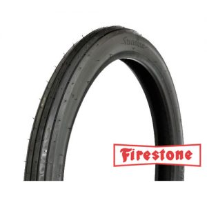 Firestone Racing Tire