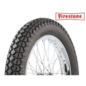Firestone ANS タイヤ
