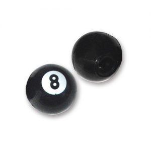 8ボール バルブキャップセット