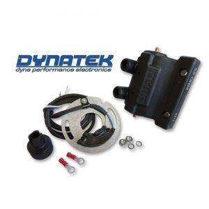 DSK6-1 ダイナS & 5Ωコイルセット