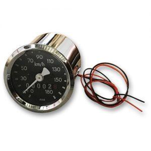 MMB 48mmスピードメーター 2:1/2240:60