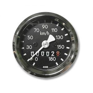 MMB 48mmスピードメーター 1:1