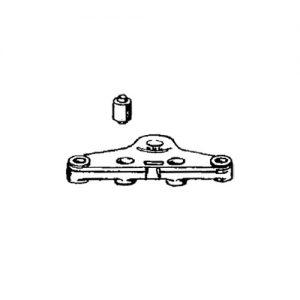 ハンドルダンパー 33.4mm/1972年までのFL用