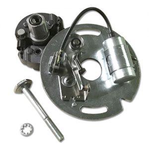 1936-69年オートアドバンスディストリビューター用アドバンスユニットセット