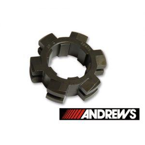 ANDREWS 3-4シフタークラッチギア 4速用