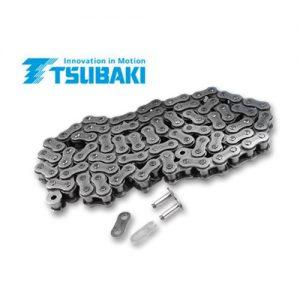 TSUBAKI 530 ソリッドドライブチェーン
