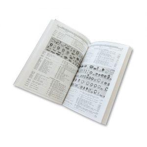 1927-39年 ALL MODEL スペアパーツカタログ