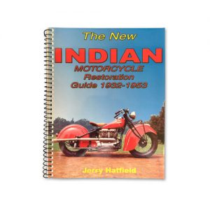 THE NEW INDIAN RESTORATION GUIDE 1932-53