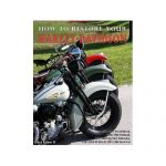 How To Restore Your Harley-Davidson Second Edition