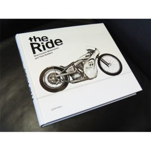 THE RIDE by Chris Hunter, Robert Klanten