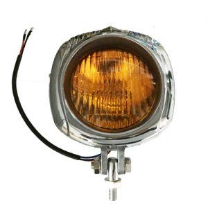 ELECTROLINEスタイル ヘッドライト