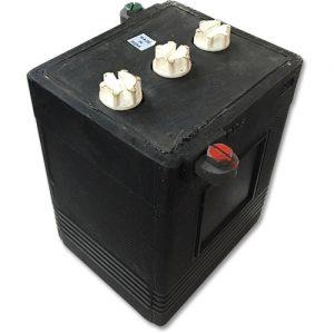 Kモデル/57-66XL 6Vバッテリー66001-47