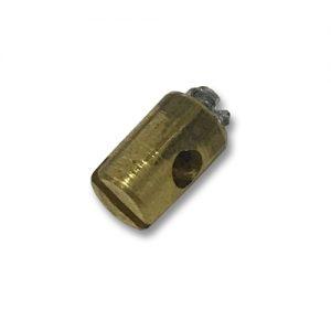 BARNETT 穴径2.08mm 応急タイコ