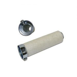 グラスウール付バッフル 外径41mm/ショート