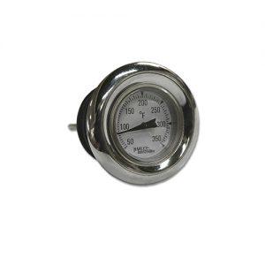 HD純正 1982-03XL用油温計 華氏 °F