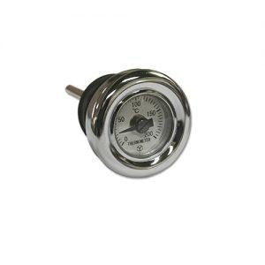 1984-99ソフテイル用油温計 摂氏℃
