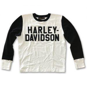 EARLY 1950'S HARLEY DAVIDSON レースジャージ