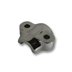 35mmフォークスライダー アクスルキャップ/レフトサイド