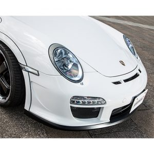 FRONT BUMPER For 997.2