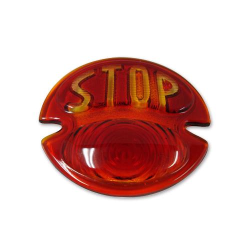 DUO LAMP用 【STOP】レンズ