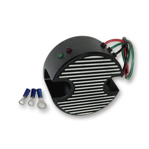 12Vジェネレーター用チャージランプ付きレギュレーター