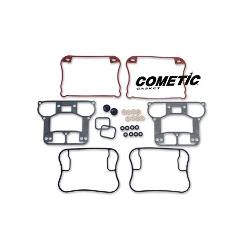 COMETIC ロッカーボックス ガスケットキット XL用