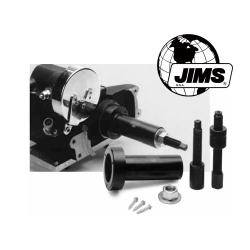 JIMS トランスミッション シールツール 1941-79年用