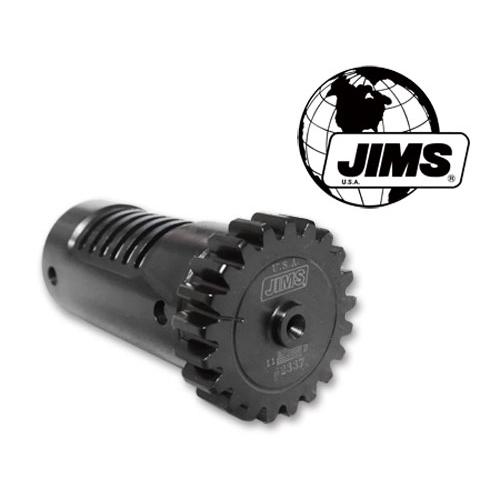 JIMS ブリーザーバルブ +0.30オーバーサイズ