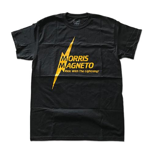 MORRIS Tシャツ再入荷/アパレル系新商品入荷しております!